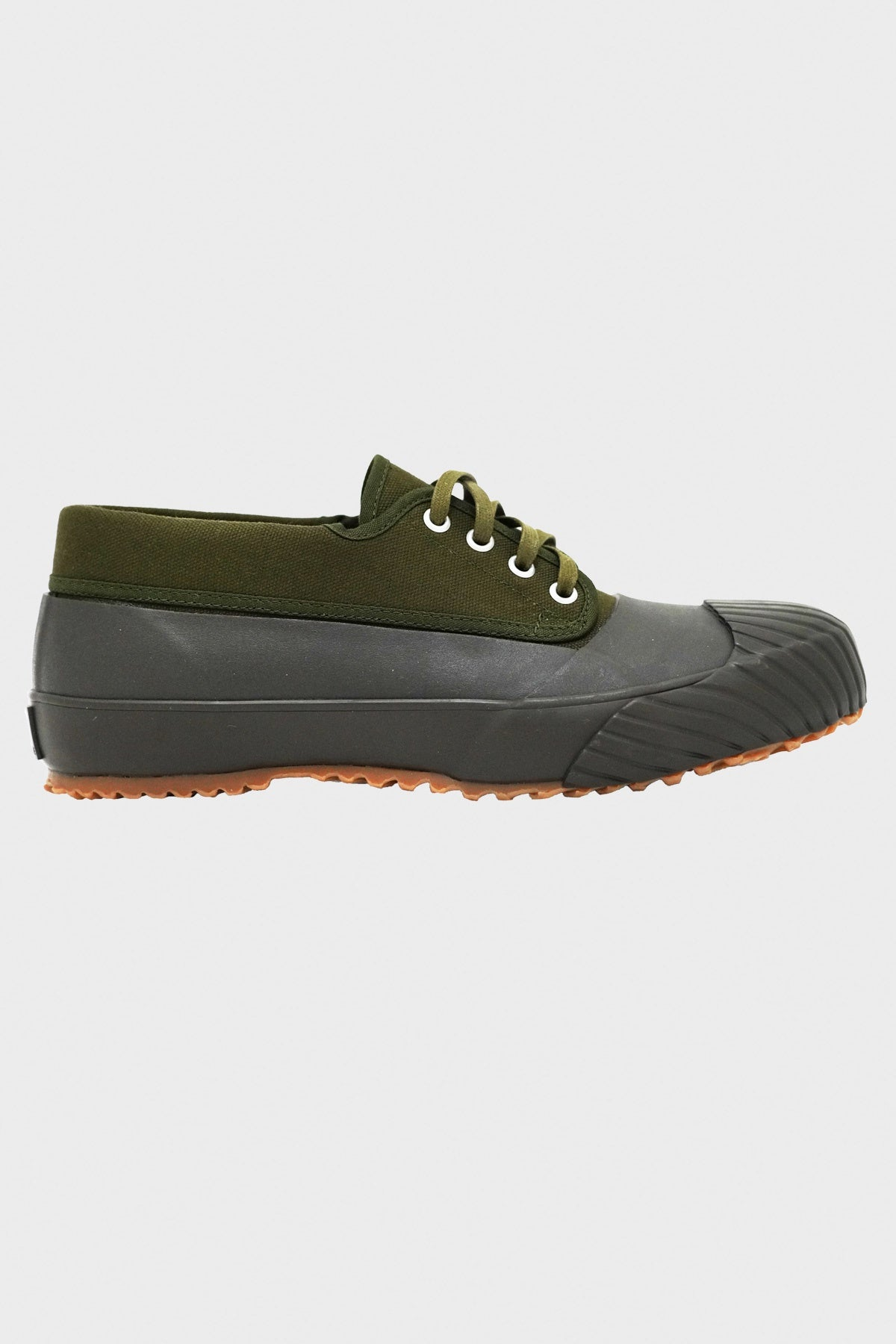 shoes like pottery Mudguard - Olive