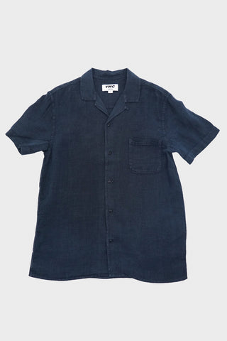 you must create (ymc) Malick Shirt - Navy