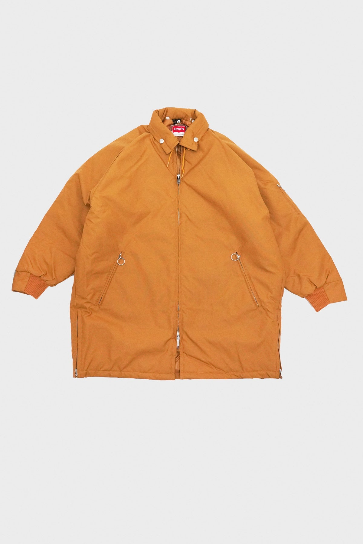 Levi's Vintage Clothing - Coaches Jacket - Wood Thrush - Canoe Club