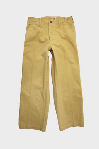 levis vintage clothing lvc Homerun Chino - New Wheat
