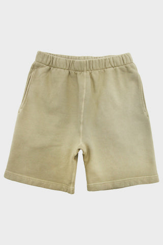 lady white co. Sweatshort - Beige