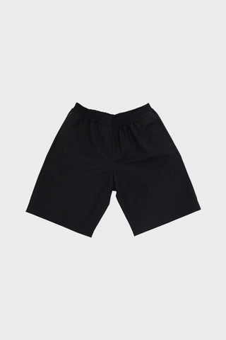 harmony paris Pavel Trouser Short - Black