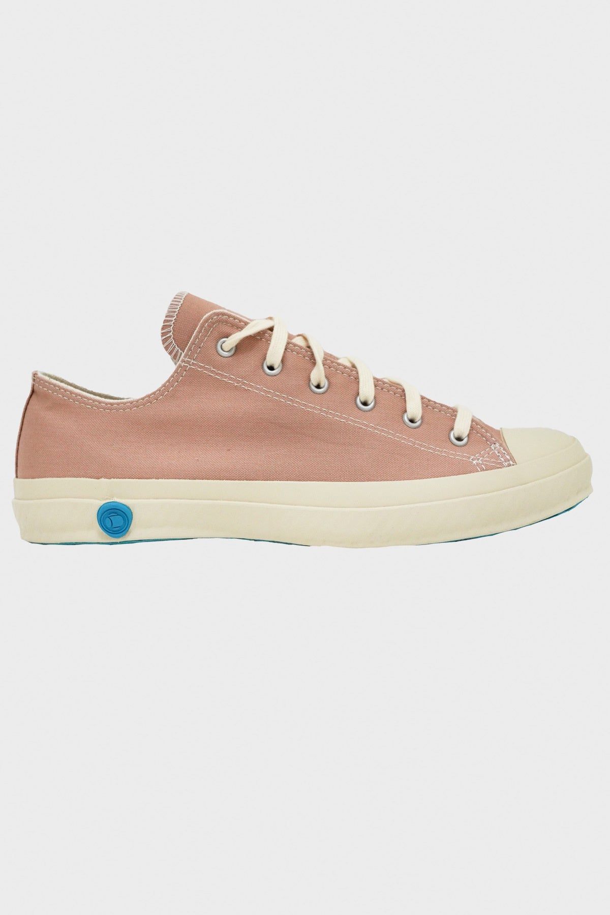 Shoes Like Pottery - Lo-Top 01 JP - Coral - Canoe Club