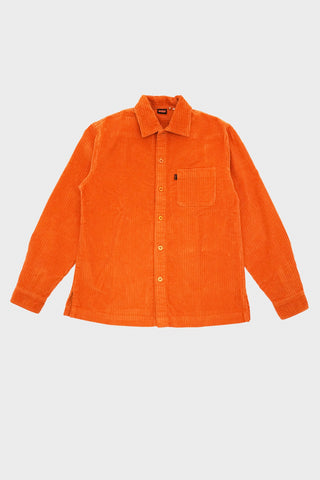levi's vintage clothing Cord Shirt - Golden Oak