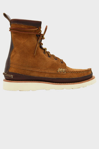 Maine Guide DB Boots - Brown