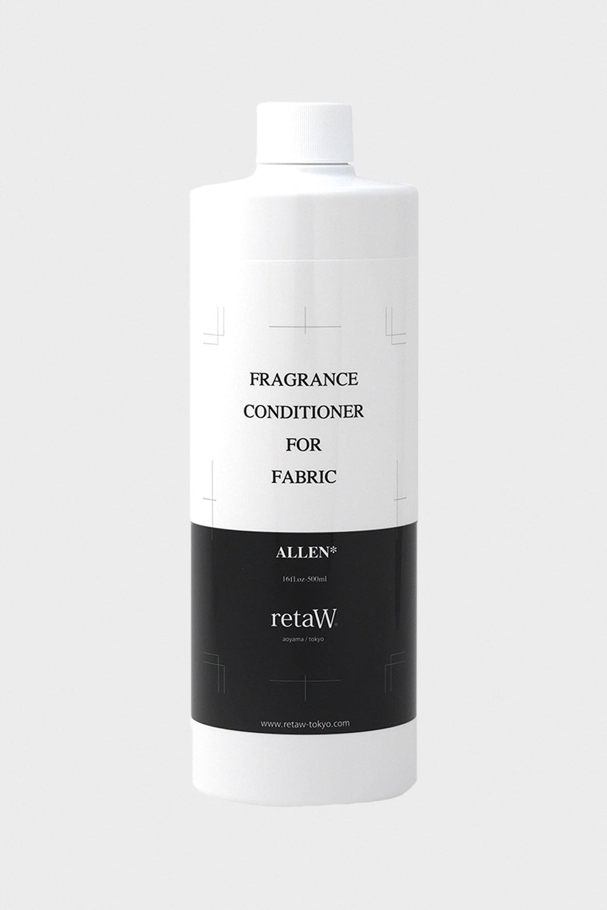 retaW - Fragrance Fabric Conditioner - Allen - Canoe Club