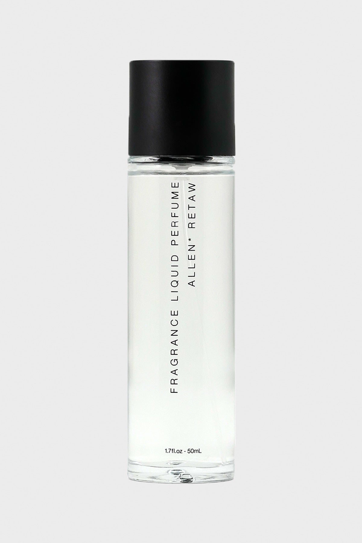 retaW - Fragrance Liquid Perfume - Allen - Canoe Club