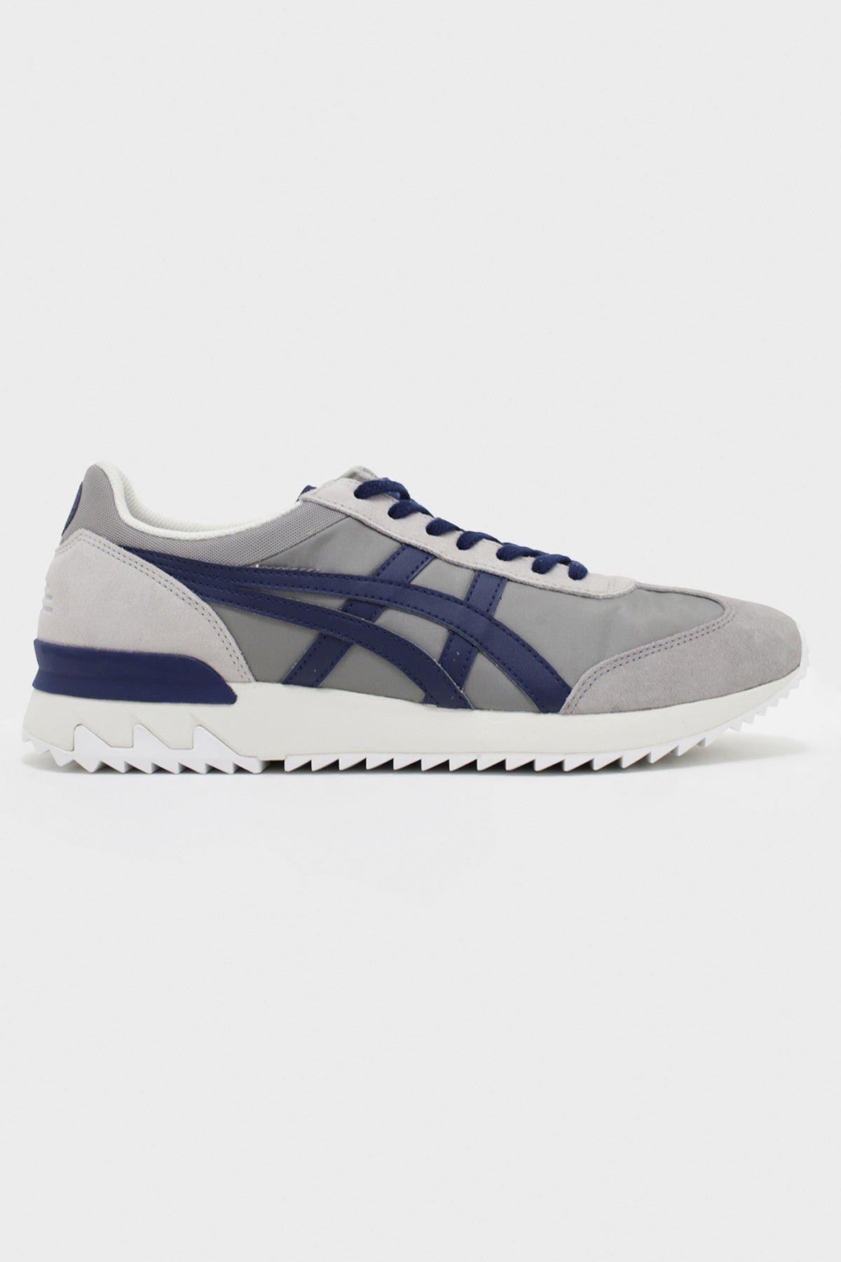 Onitsuka Tiger - California 78 EX - Steeple Grey/Peacoat - Canoe Club
