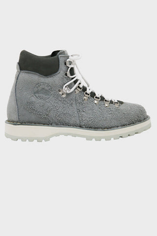 Roccia Vet - Light Grey Rough Mohawk