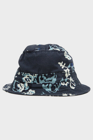 universal works Bucket Hat - Flower