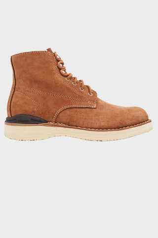 visvim Virgil Boots-Folk - Brown