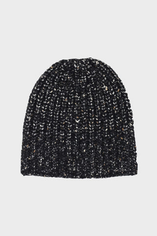 corridor nyc Donegal Beanie - Black