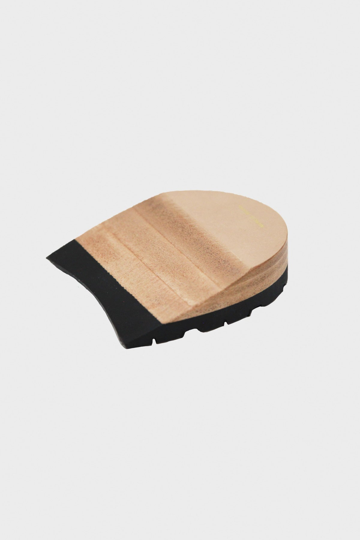 Hender Scheme - Heel Door Stopper - Natural - Canoe Club