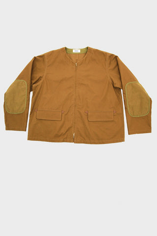 Game Jacket - Slub Duck