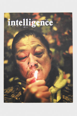 intelligence Magazine Issue 04