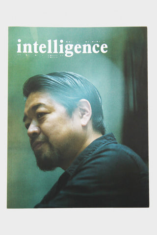 intelligence Magazine Issue 05
