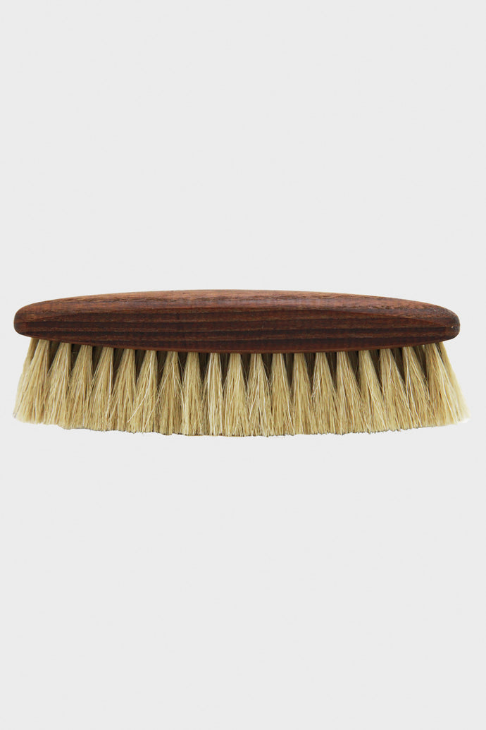 Light Shoe Brush
