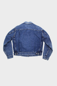 Vintage Levi's 1956 Type II Denim Jacket
