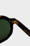 Kingston Sunglasses - Dark Tortoise