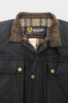 Black Belstaff Trialmaster Pro Two