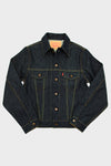1967 TYPE III Jacket, Rigid