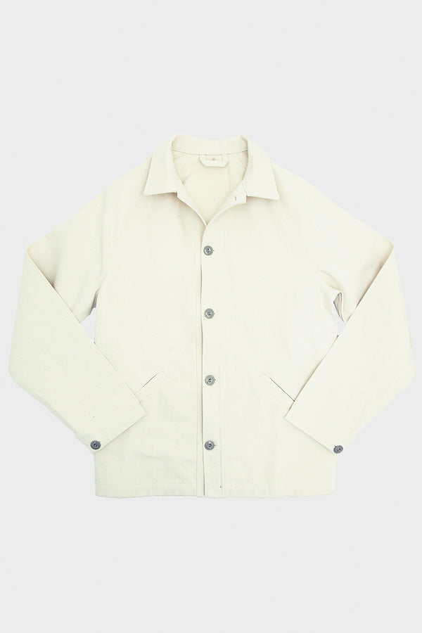Shop Jacket - Natural