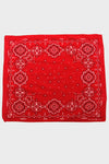 "Vintage ""Trunk Up"" Bandana No. 16"