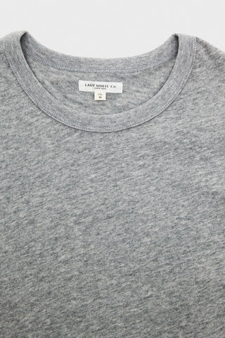 lady white co. Two Pack T-Shirts - Our Grey