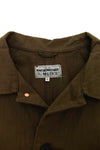 Barn Coat - Brown