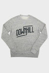 Crewneck Sweatshirt - Downhill