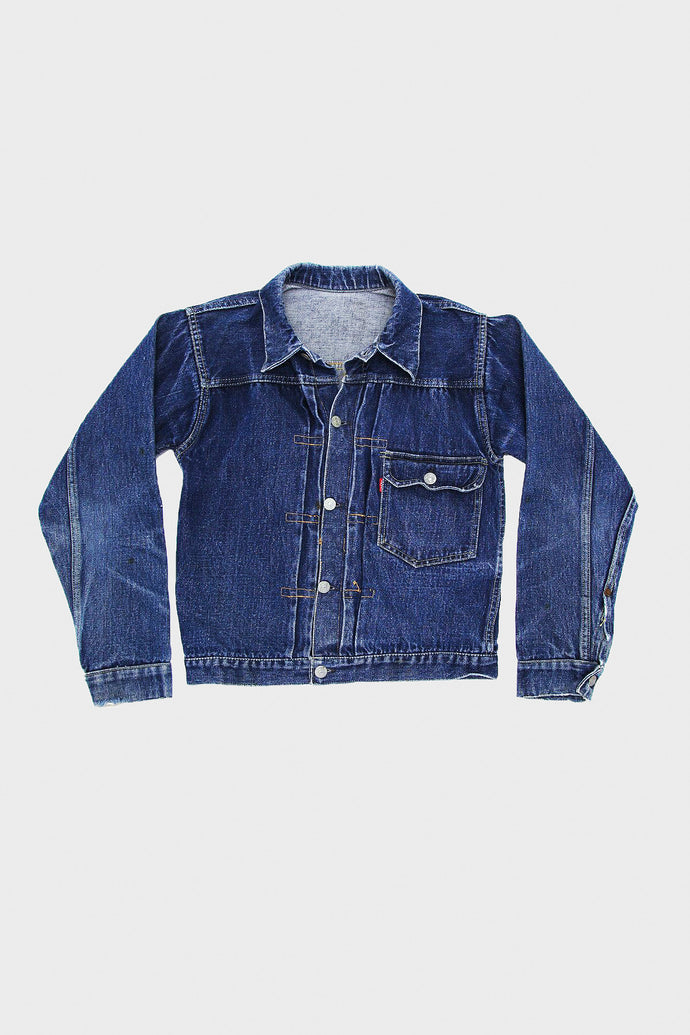 Vintage 1936 Type I Denim Jacket