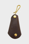 Key Case - Brown