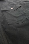 Field Shirt - Black