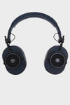 MH40 Over Ear Headphones - Navy/Black