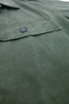 Vintage Distressed US Army HBT Shirt