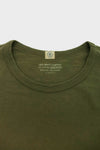 Two Pack T-Shirts - Khaki Fog