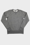 Crewneck Fleece - Grey