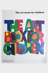 Art Book for Children