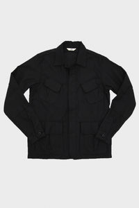 BDU Shirt - Black