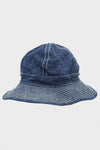 US Navy Hat - Denim