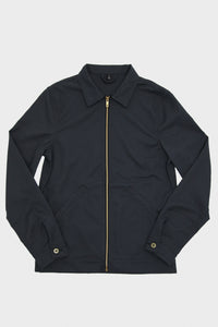 Mohican Work Crew Jacket - Charcoal