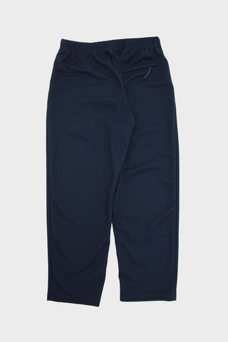 Diamond Knit Jog Pant -  Navy