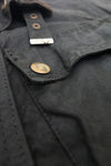 Black Belstaff Trialmaster Pro One