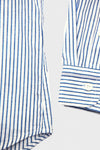 Simple Summer Stripe Shirt