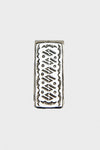 Okhay Owingeh Pueblo (Calabaza Family) Money Clip #3