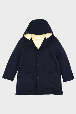 you must create (ymc) Beat Generation Duffle coat - Navy