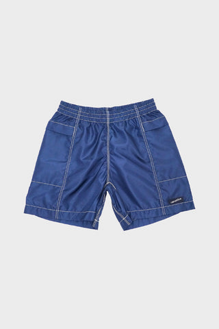 nanamica Deck Shorts - Navy