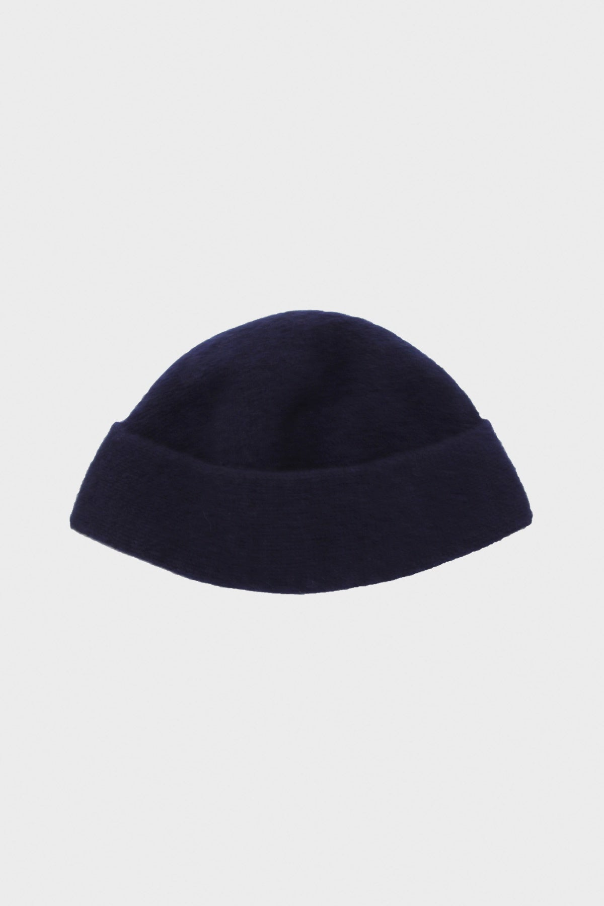 Cableami - Cashmere Beanie - Navy - Canoe Club