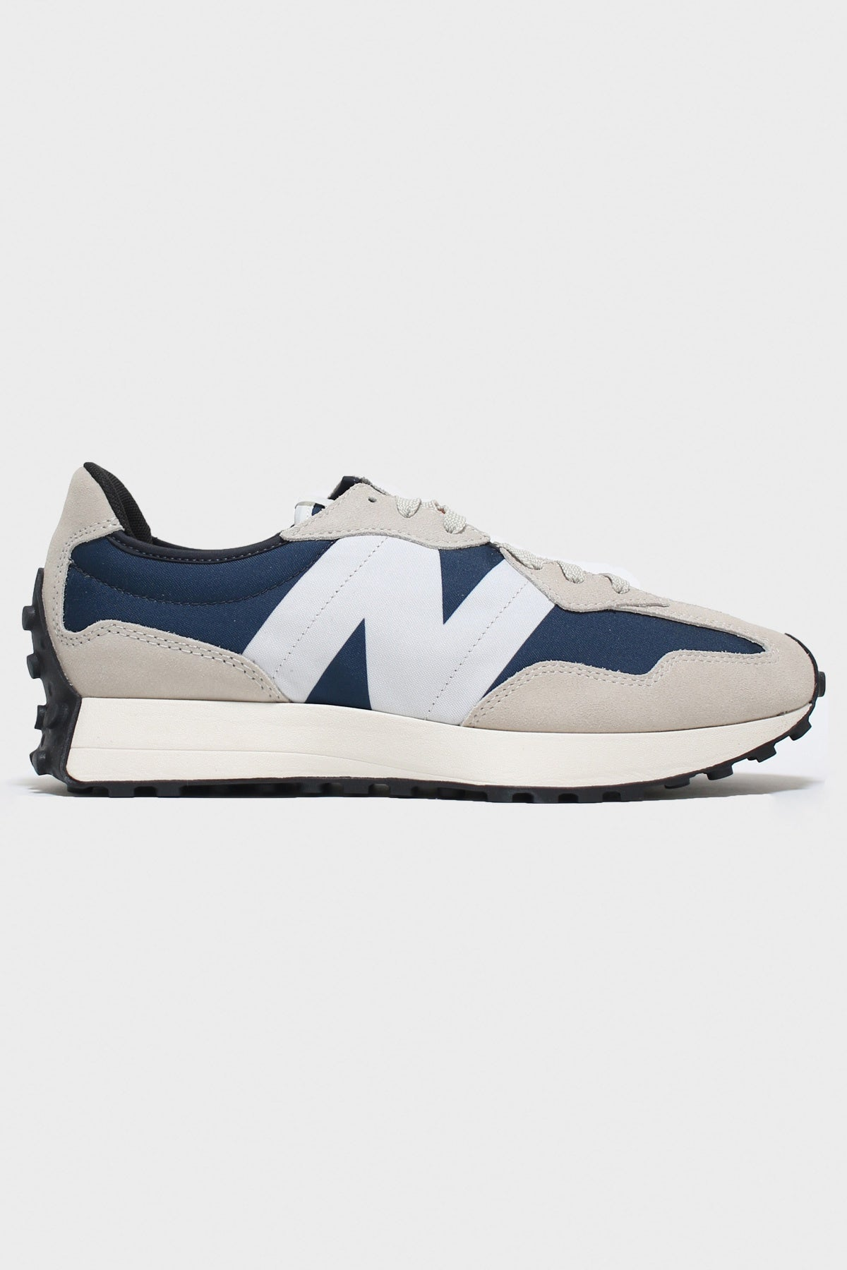 New Balance - 327 - Outerspace/Timberwolf - Canoe Club