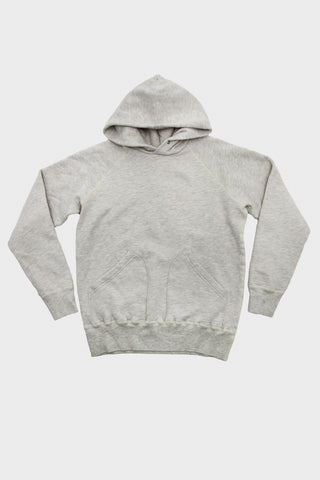 Pullover Hoodie - Oatmeal